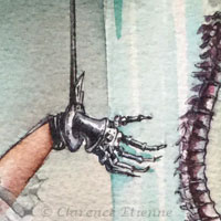 clarence-etienne-aquarelles-erotisme-poupees