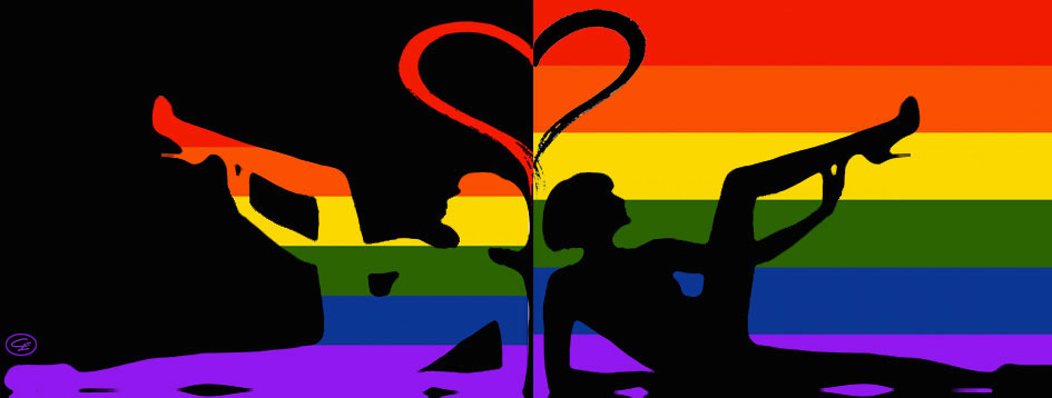 """""""Our prides"""", pour Orlando - clarence-etienne"""
