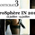 Clarence Etienne- Erosphere 2018- residence