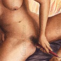 clarence-etienne-erotique-aquarelle-