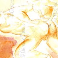 clarence-etienne-bdsm-aquarelle-