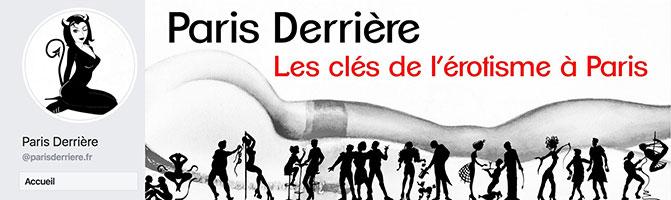 fresque Paris Derriere le site